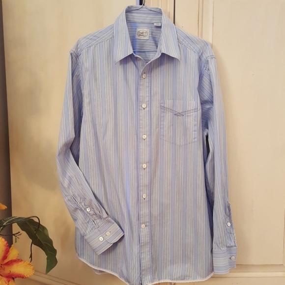 66e3ef8056 Indigo Palms by Tommy Bahama Other - Indigo Palms by Tommy Bahama Shirt  Size Large